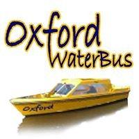 Oxford WaterBus