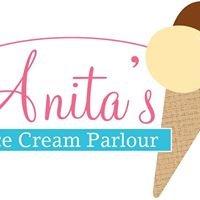 Anita's Ice Cream Parlour