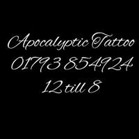 Apocalyptic Tattoo Studio