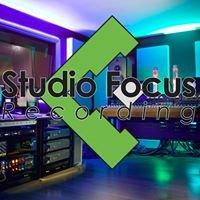 Studio Focus Recording Ltd.