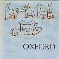 Bright Club Oxford