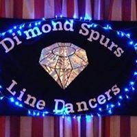 Di'mond Spurs Line Dancing