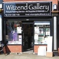 Witzend Gallery