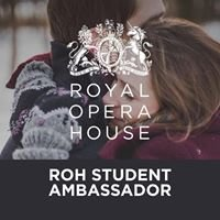 Royal Opera House Students - Cambridge
