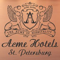 Acme Hotels in St. Petersburg