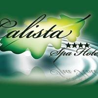 Calista Spa Hotel ****