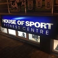 HOUSE  of SPORT  Fitness centre - 3