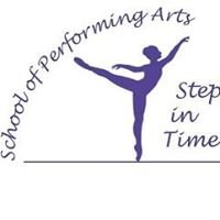 Step In Time School of Performing Arts