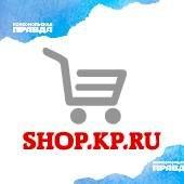 """Интернет-магазин  """"Комсомольская правда"""""""