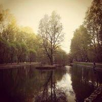 Sokolniki Park Moskva,