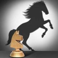 Ljubim šah