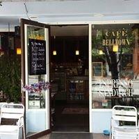 Cafe Belltown
