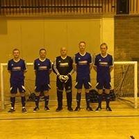Dolphin Centre Football League