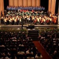 Orquesta Sinfonica Esperanza Azteca Oaxaca