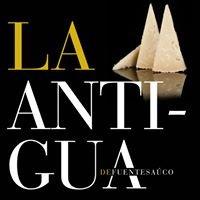 Испанский сыр La Antigua