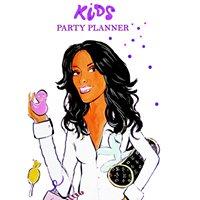Kids Party Planner - High End Nanny Services en Kids Events