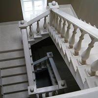 Музей зарубежного искусства