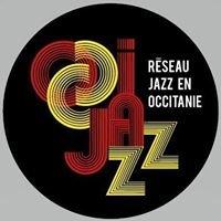Occijazz, réseau Jazz en Occitanie