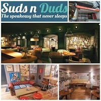 Suds & Duds - Gas St