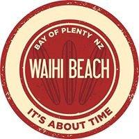 Waihi Beach Info