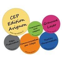 CEP Edition - Agence/communication/tourisme