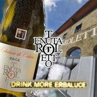 Tenuta Roletto - international fan page
