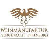 Weinmanufaktur Gengenbach - Offenburg