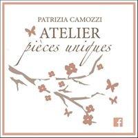 Atelier Pièces Uniques - Patrizia Camozzi