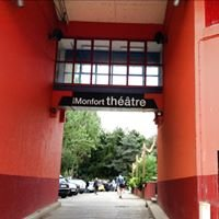 Théâtre Silvia-Monfort