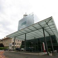 RTS - Radio Television Suisse