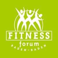 Fitness Forum Baden-Baden