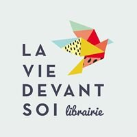 La Vie Devant Soi - Librairie à Nantes
