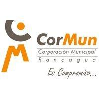 Corporación Municipal de Rancagua