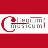 Collegium musicum der Johannes Gutenberg-Universität Mainz