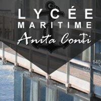Lycée Maritime Anita Conti