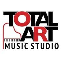 Студия TOTAL ART