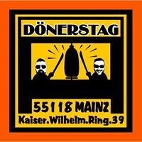 Dönerstag Mainz - Das Original
