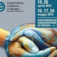 Biennio di Musica da Camera - COnservatorio di Musica di Perugia