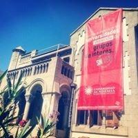 Sistema de Bibliotecas Universidad Academia de Humanismo Cristiano