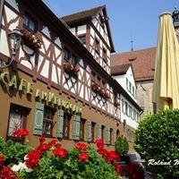 Cafe Am Kreuzgang, Feuchtwangen