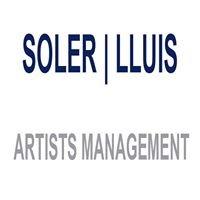 Soler - Lluís  Artists Management