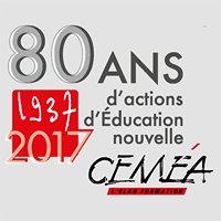 CEMEA Auvergne BAFA BAFD
