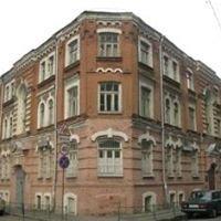 Московская художественная школа имени В.А. Ватагина
