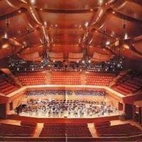 Auditorium Parco della Musica - Sala Santa Cecilia