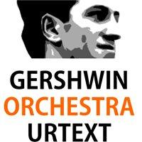 Gershwin Orchestra Urtext
