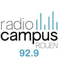 Radio Campus Rouen 92.9