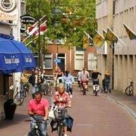 Winkelgebied Breestraat Delft