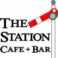 The Station Cafe and Bar, Llangollen Railway