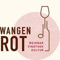 Wangenrot - Vinothek, Weinbar, Weinhandel