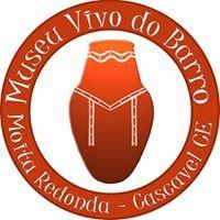 Ponto de Memória Museu Vivo do Barro da Moita Redonda
